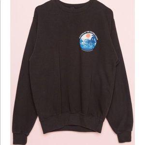 Tops - Brandy Melville hoodie
